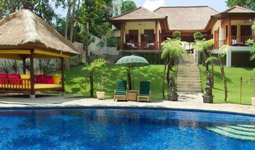 Villa 3202 in Bali Main Image