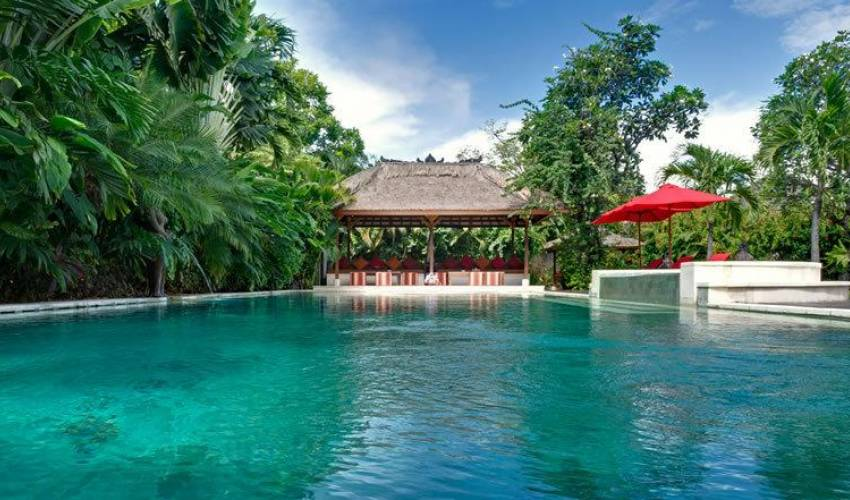Villa 3227 in Bali Main Image