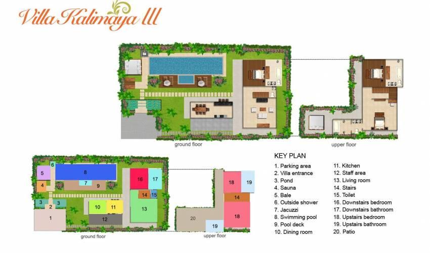 Villa 3247 in Bali Main Image