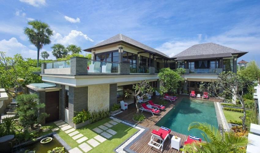 Villa 3248 in Bali Main Image