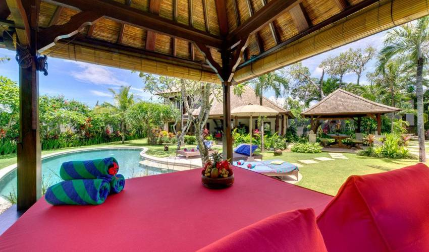 Villa 3249 in Bali Main Image