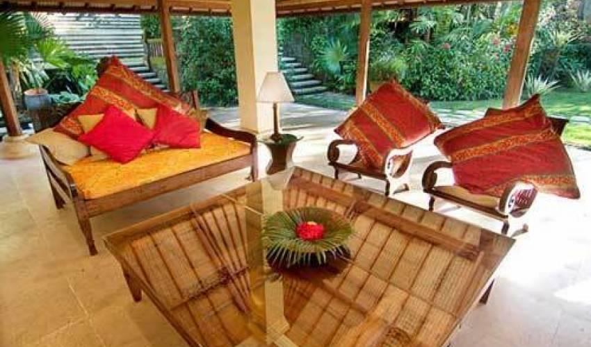 Villa 3253 in Bali Main Image