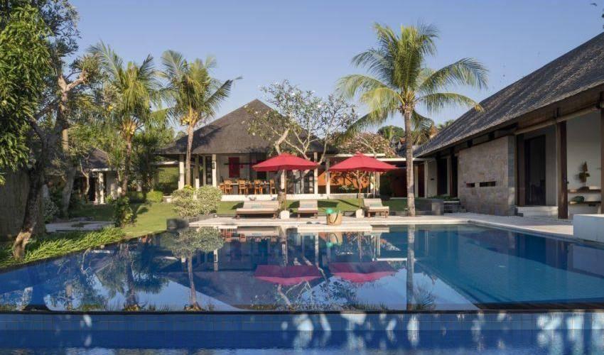 Villa 3258 in Bali Main Image