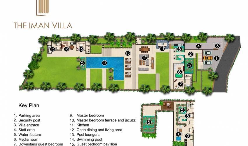 Villa 3262 in Bali Main Image