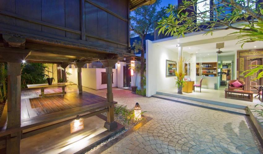 Villa 3265 in Bali Main Image