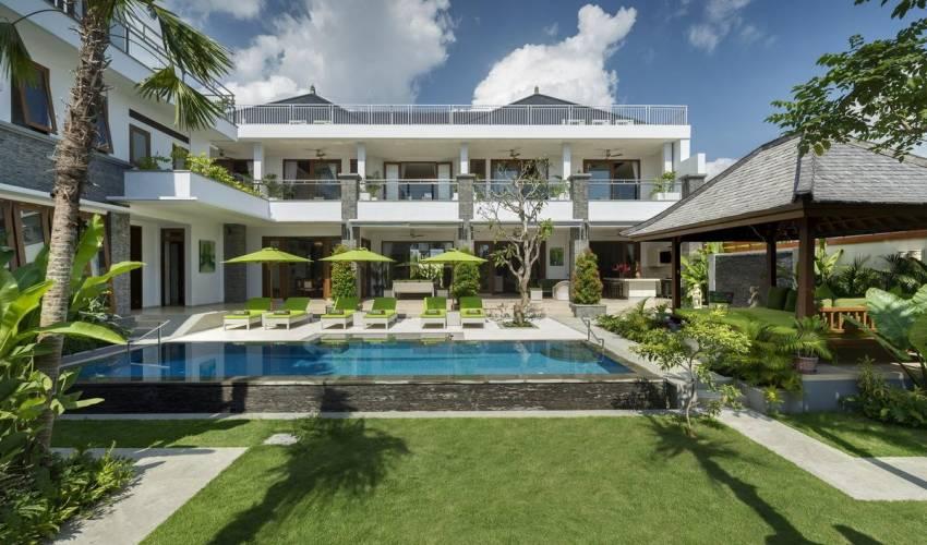 Villa 3298 in Bali Main Image