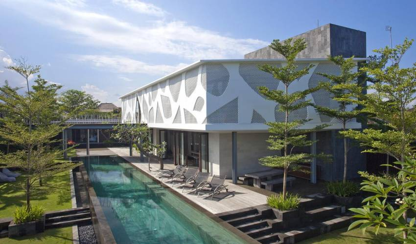 Villa 3319 in Bali Main Image