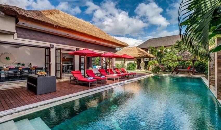 Villa 3341 in Bali Main Image