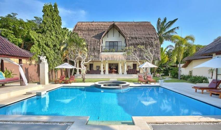 Villa 3342 in Bali Main Image