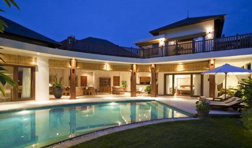 Villa 3390 in Bali Main Image