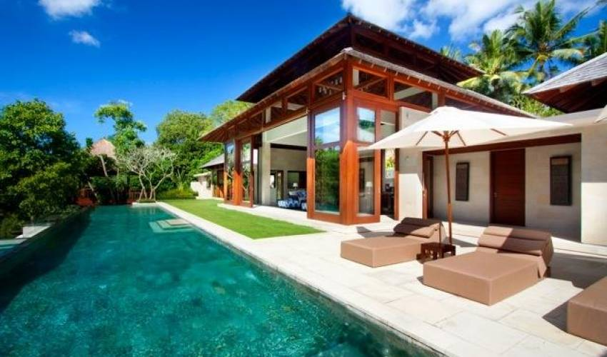 Villa 3391 in Bali Main Image
