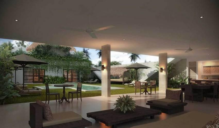 Villa 3395 in Bali Main Image