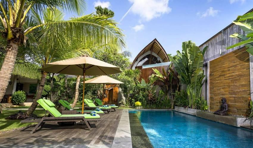 Villa 3408 in Bali Main Image