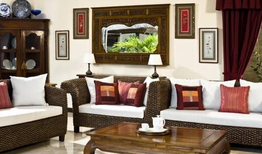 Villa 3410 in Bali Main Image