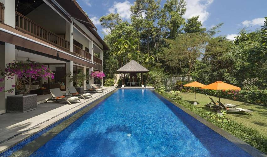Villa 3415 in Bali Main Image