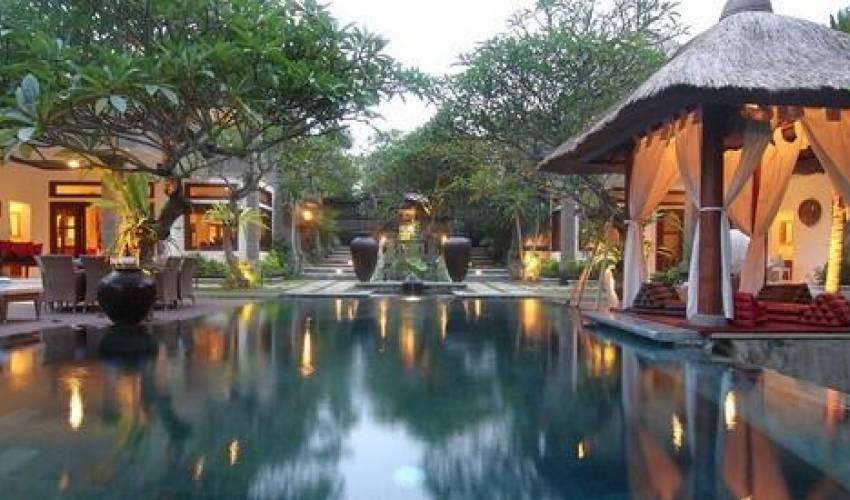 Villa 3418 in Bali Main Image