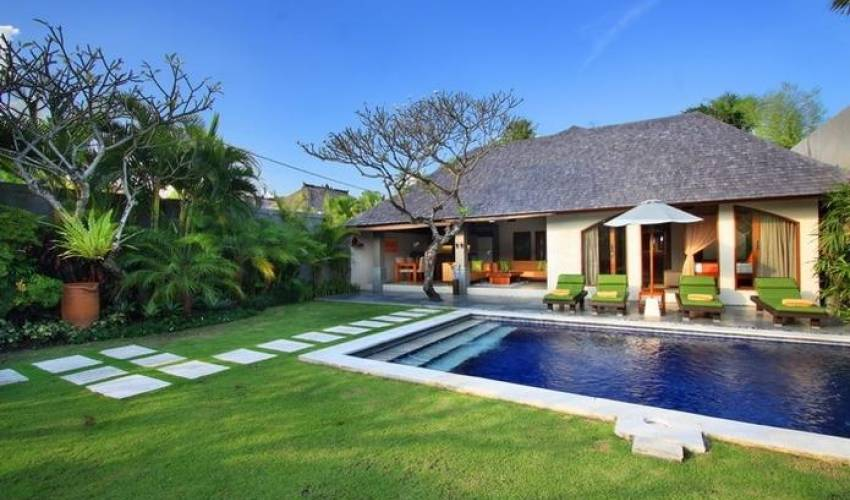 Villa 357 in Bali Main Image