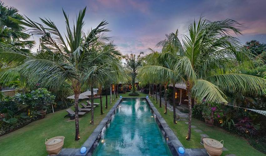 Villa 3425 in Bali Main Image