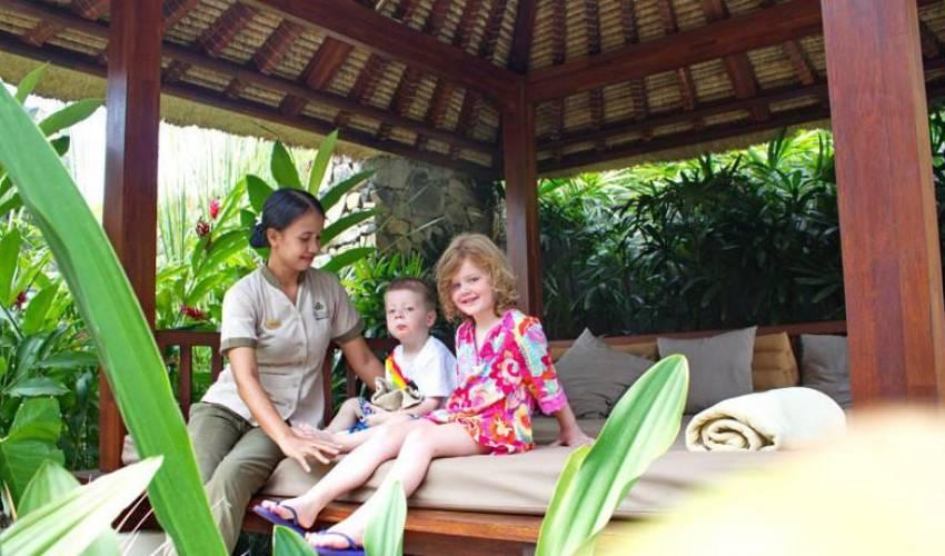 Villa 3432 in Bali Main Image