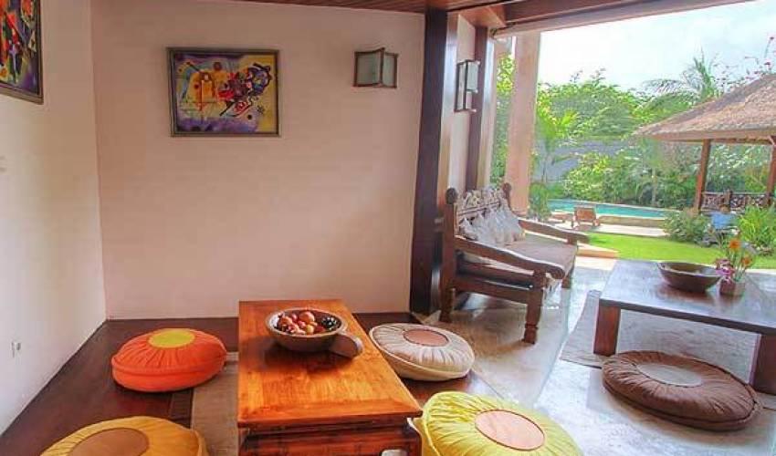 Villa 3436 in Bali Main Image