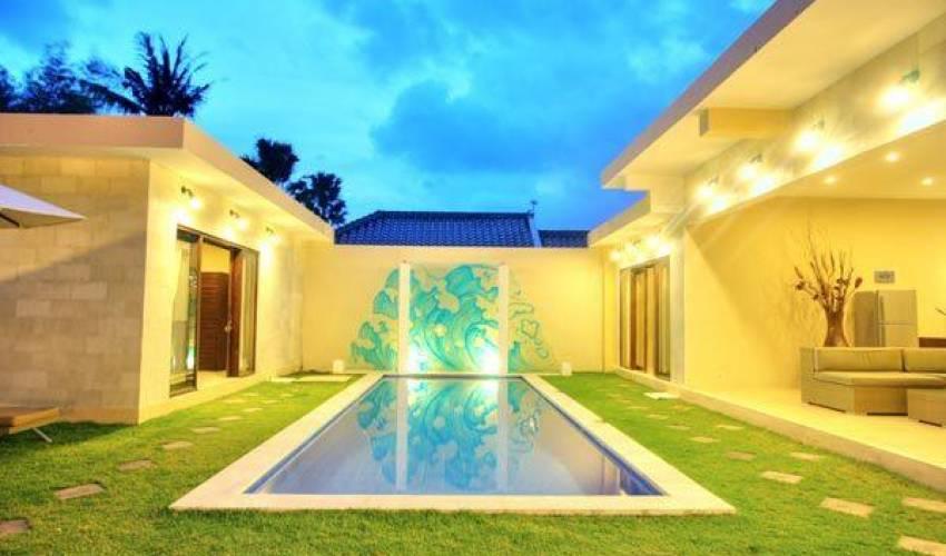Villa 3437 in Bali Main Image