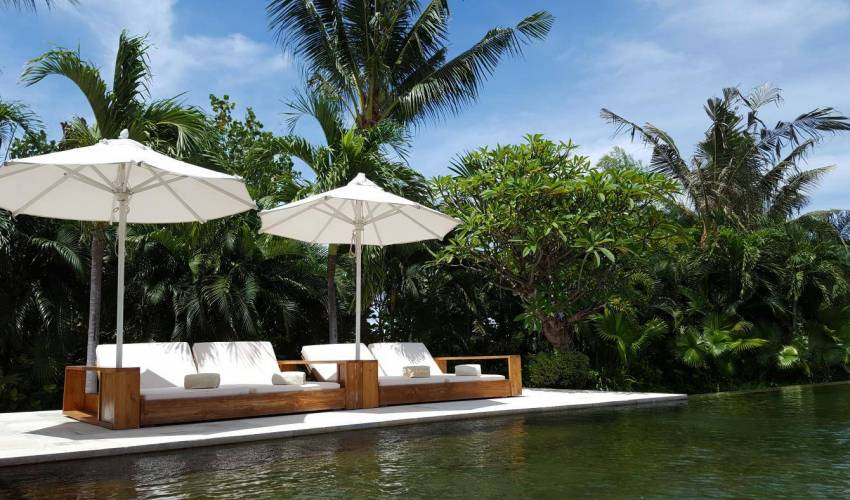 Villa 3445 in Bali Main Image