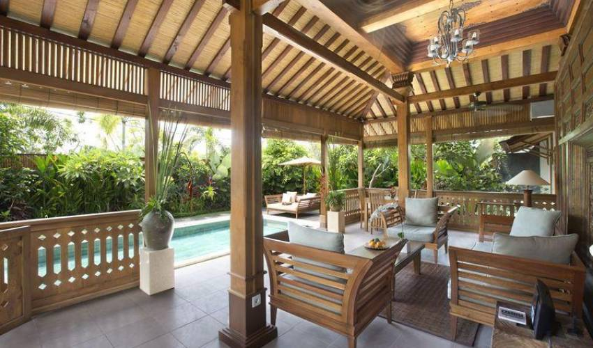 Villa 3449 in Bali Main Image