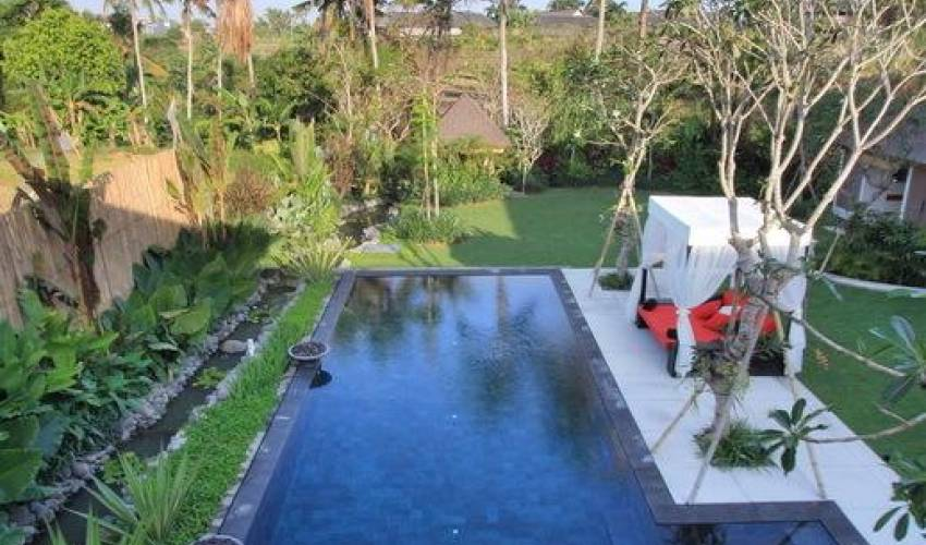 Villa 3452 in Bali Main Image