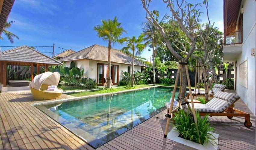 Villa 3461 in Bali Main Image