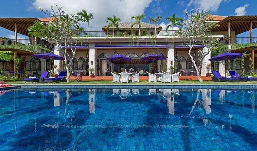 Villa 3467 in Bali Main Image
