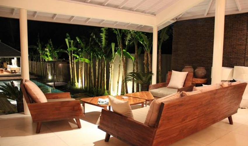 Villa 3474 in Bali Main Image