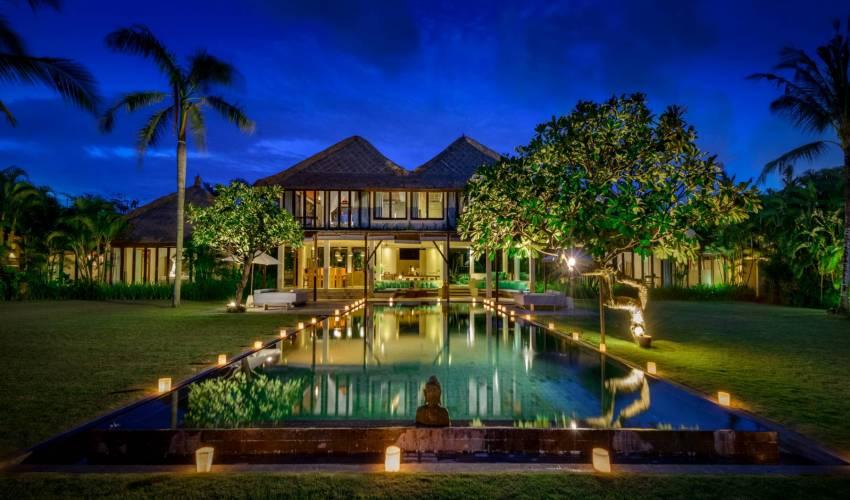 Villa 3482 in Bali Main Image