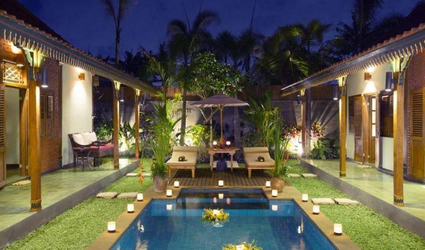Villa 3484 in Bali Main Image