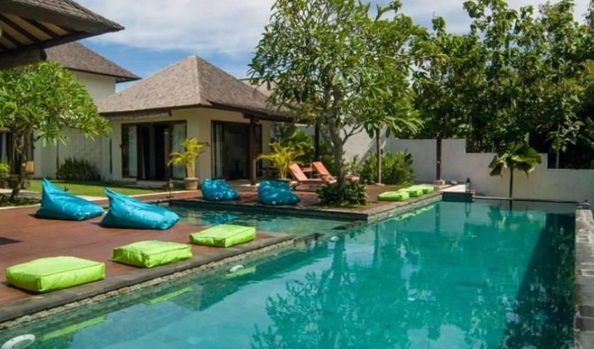 Villa 3485 in Bali Main Image