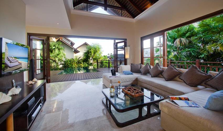 Villa 3488 in Bali Main Image
