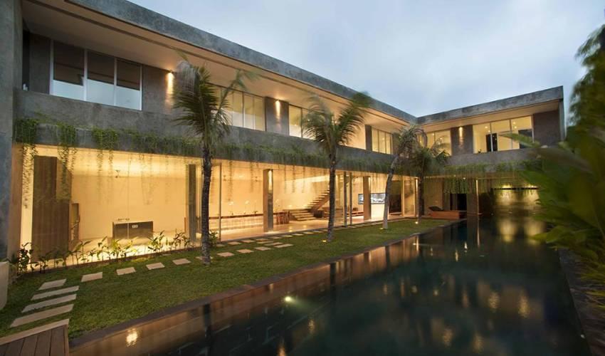 Villa 3491 in Bali Main Image