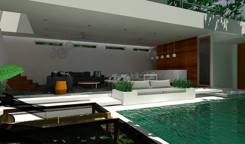 Villa 3499 in Bali Main Image