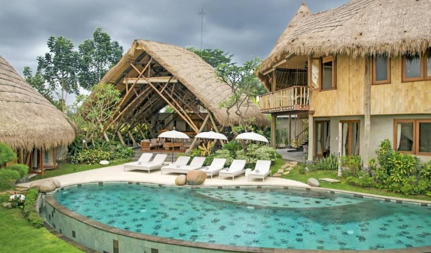 Villa 3507 in Bali Main Image