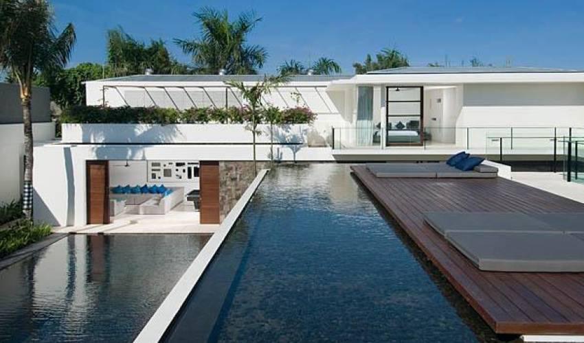 Villa 301 in Bali Main Image