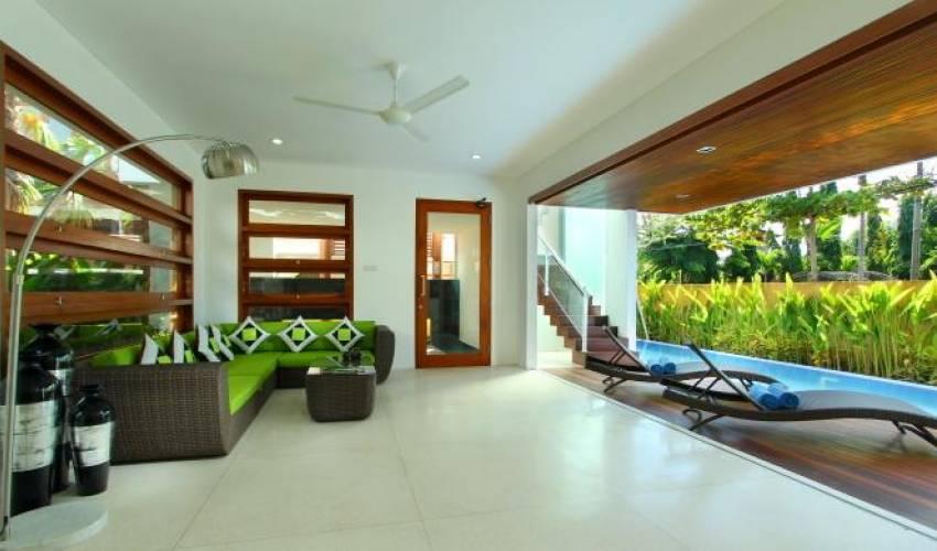 Villa 3523 in Bali Main Image