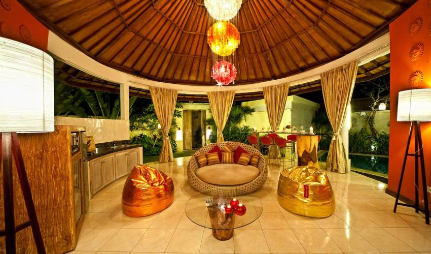 Villa 3532 in Bali Main Image