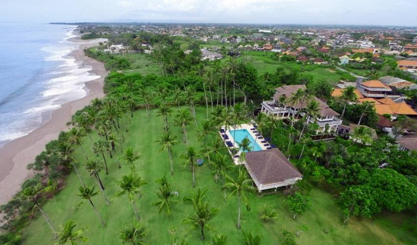 Villa 303 in Bali Main Image