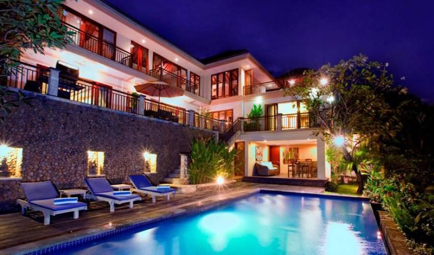 Villa 3536 in Bali Main Image