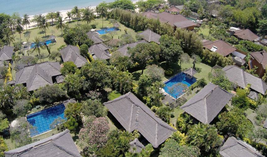 Villa 3537 in Bali Main Image
