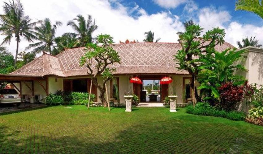 Villa 364 in Bali Main Image