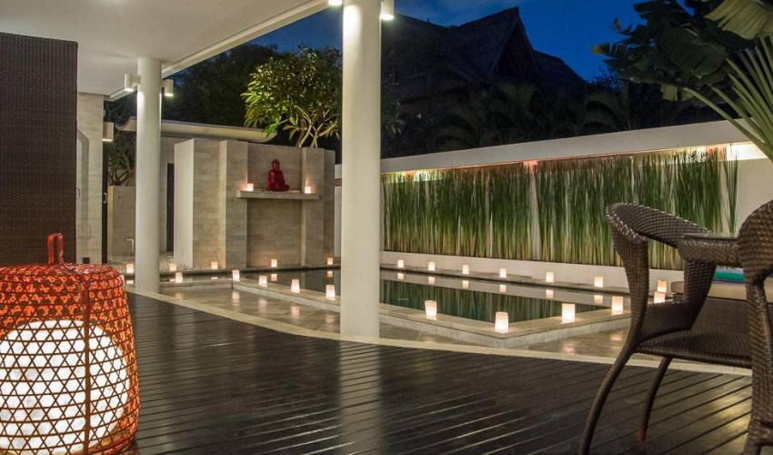 Villa 3551 in Bali Main Image