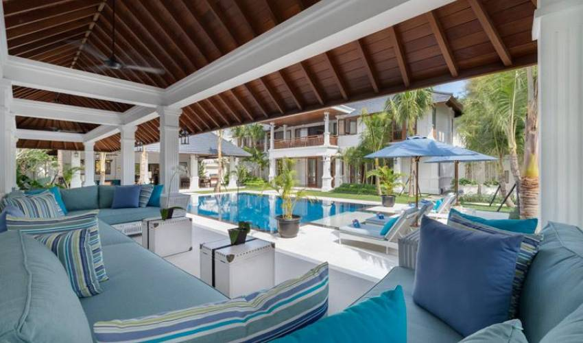Villa 3567 in Bali Main Image