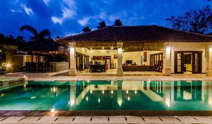 Villa 3580 in Bali Main Image