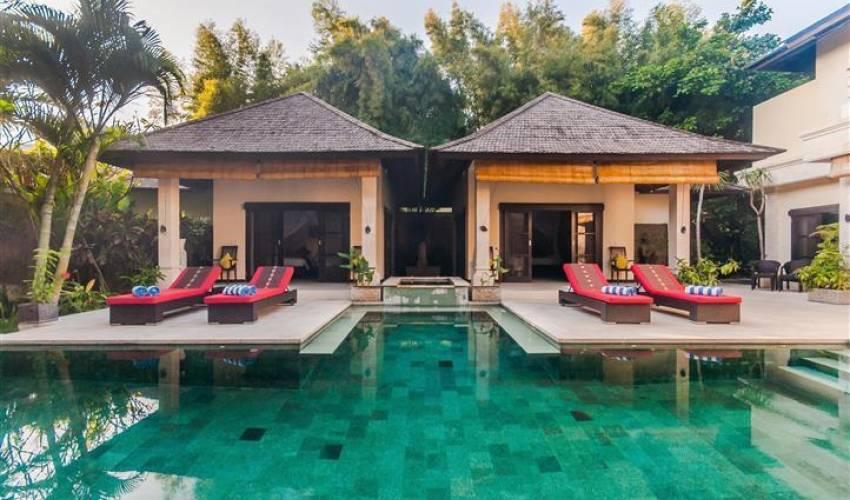 Villa 3582 in Bali Main Image