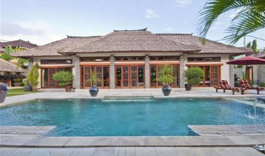 Villa 3583 in Bali Main Image